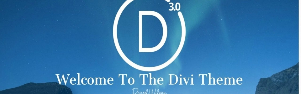 Divi Theme 3.0 Customization | Tips and Tricks For Divi 3.0 for Wordpress!
